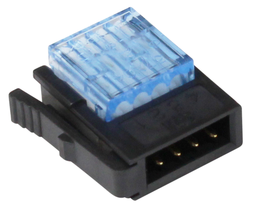 T1.Z101 Ethernet Stecker